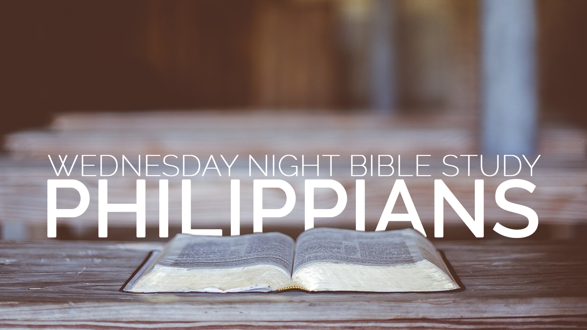 Bible Study Questions on the Book of Philippians